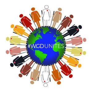 WGD Globe Image