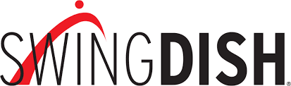 SwingDish Logo