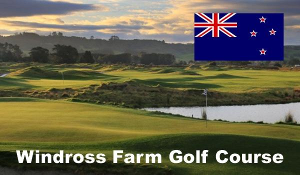Windross Farm Golf Course
