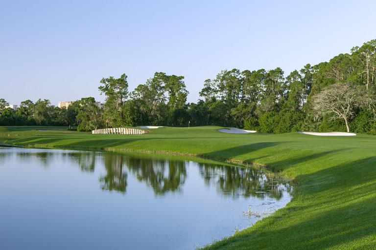 Walt Disney World Golf Lake Buena Vista 1.1 768x512